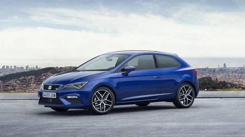 Seat León SC FR Limited Edition 2018