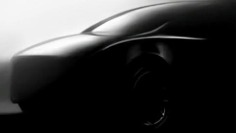 Tesla SUV