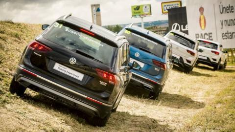 VW Race Tour 2018