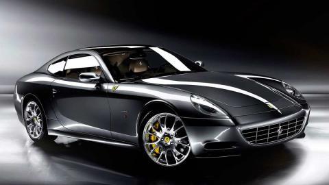 lujo coupe italia altas prestaciones deportivo elegante