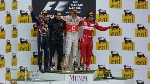 Todo lo que debes saber del  GP Hungría F1 y del Hungaroring