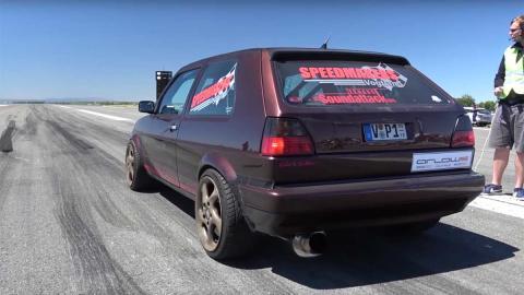 332 km/h dran media milla velocidad rapidos