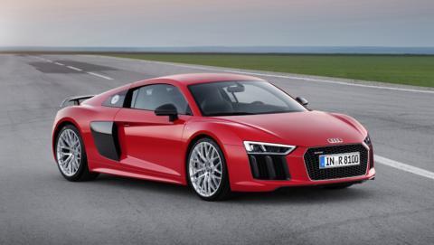 La curiosa historia que dio origen a la marca Audi