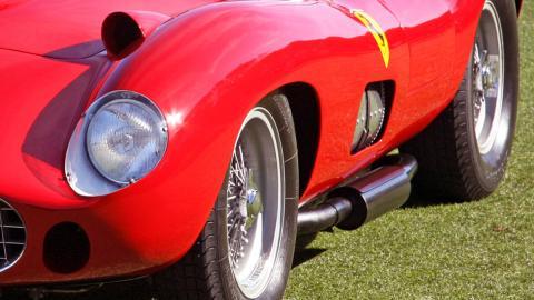 Ferrari 335 S Scaglietti de 1957