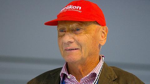 Niki Lauda y sus 5 claves