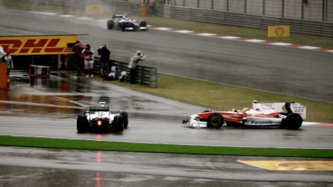 Los peores pilotos de pago de F1