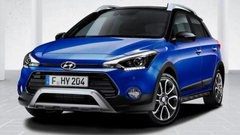 Hyundai i20 Active o Hyundai i20
