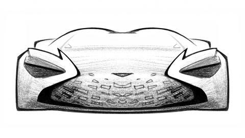 prototipo dibujo diseño