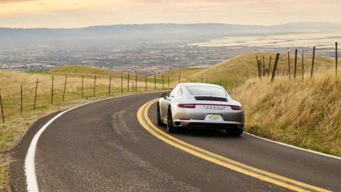Porsche Host