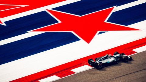 Las claves del GP USA F1