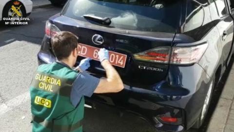 Detenido el ladrón de coches más rápido del mundo