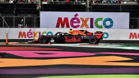 México datos