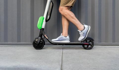 Los patinetes eléctricos y bicicletas necesitarán un seguro obligatorio