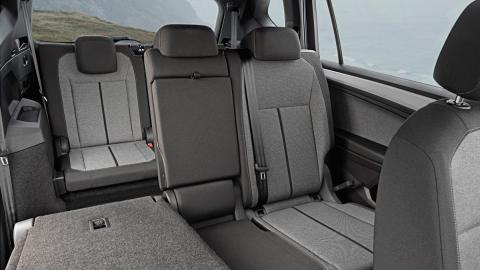Prueba Seat Tarraco 2.0 TSI 190 CV (7 plazas)