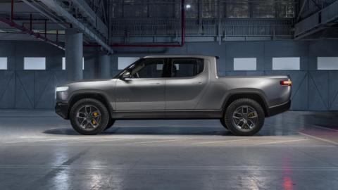 Un nuevo coche que promete