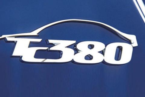 Subaru WRX STI TC380