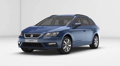 Seat León ST Edition