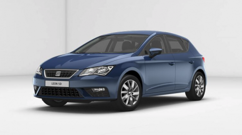 Seat León Edition