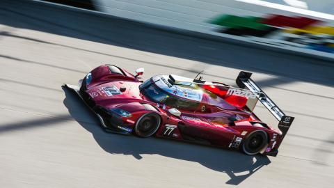 Mazda récord Daytona (circuito)