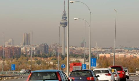Mañana sábado se desactiva el Protocolo por alta contaminación