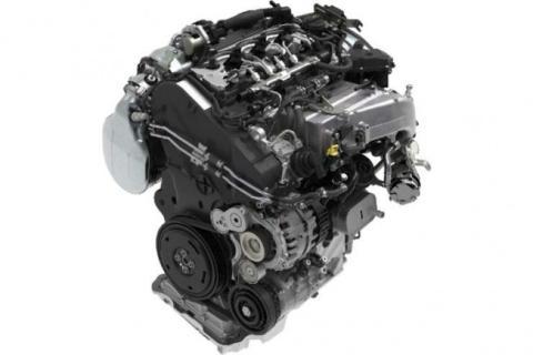 Nuevo motor 2.0 TDI EVO de Volkswagen