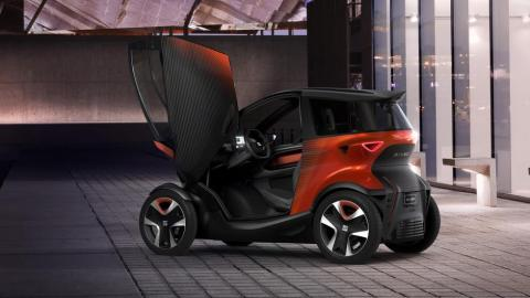 Seat Minimó