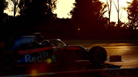 Temporada 2019 de F1