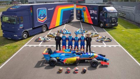 FA Racing Team 2019