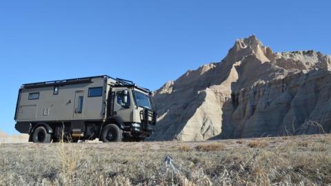 GXV Patagonia