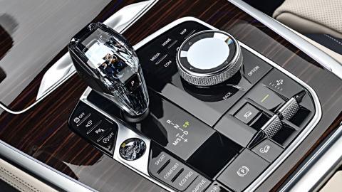 Prueba BMW X7