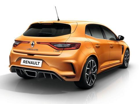 Renault Mégane Mantenimiento