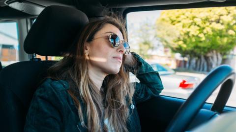 principales errores al salir de la autoescuela