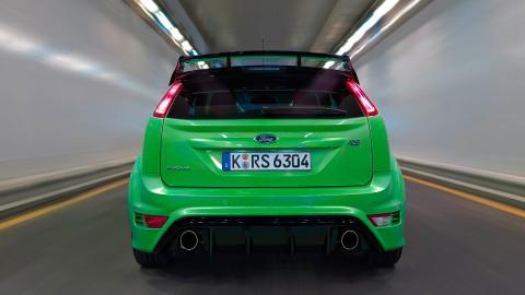 compacto deportivo rally segunda mano