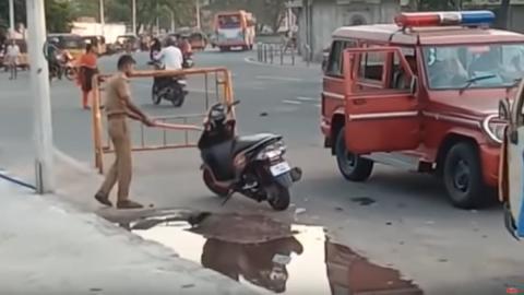 india chennai abuso