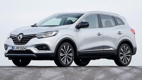 Prueba Renault Kadjar 2019 TCe 140 CV EDC GPF