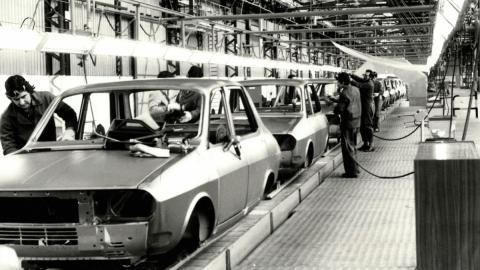 Renault 17 millones, Valladolid