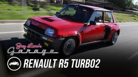 Renault R5 Turbo2
