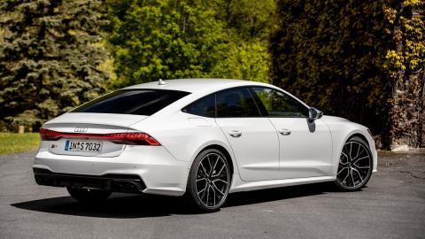 sedan coupe deportivo altas prestaciones
