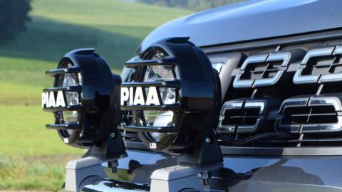 Dacia Duster 4x4 Delta