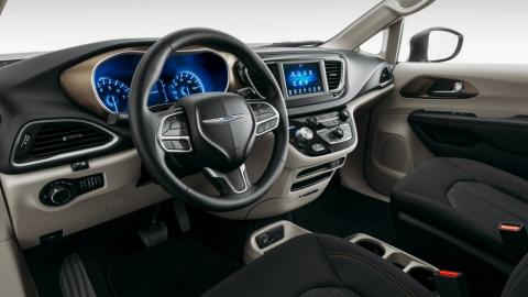 Chrysler Voyager 2020