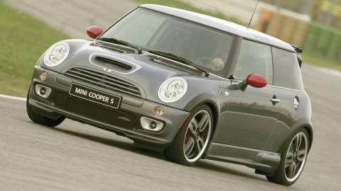 Mini JCW GP 2006