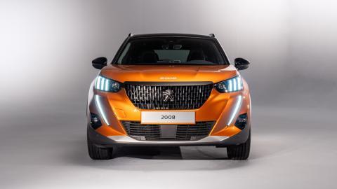 Nuevo Peugeot 2008 2020