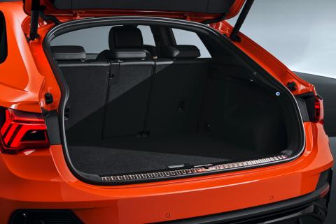 Audi Q3 Sportback nuevo
