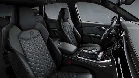 Audi SQ7 TDI 2019