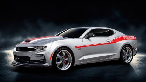 deportivo muscle car potencia v8 1000 cv