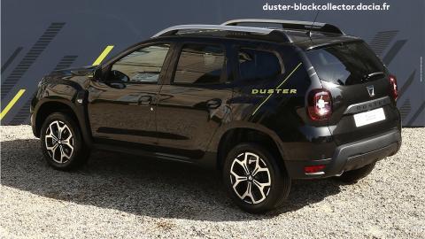 Dacia Duster Black Collector trasera
