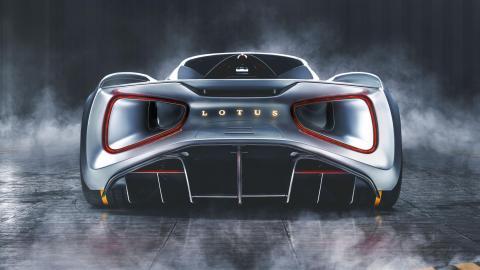deportivo eléctrico electricos coches hiperdeportivo lujo altas prestaciones