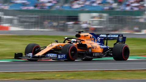 Las manías de Carlos Sainz en la F1