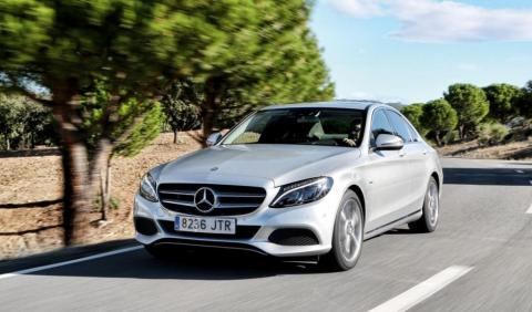 Mercedes Clase C híbrido: ya se admiten pedidos desde 50.125 euros