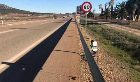 ¿Existen radares en las autopistas de peaje?